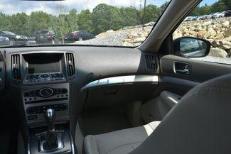 2011 Infiniti G37x Sedan Naugatuck, Connecticut 17