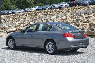 2011 Infiniti G37x Sedan Naugatuck, Connecticut 2