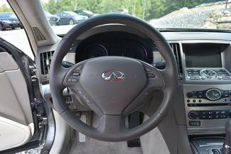 2011 Infiniti G37x Sedan Naugatuck, Connecticut 21
