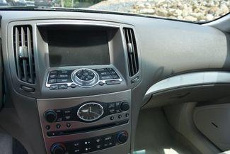 2011 Infiniti G37x Sedan Naugatuck, Connecticut 22