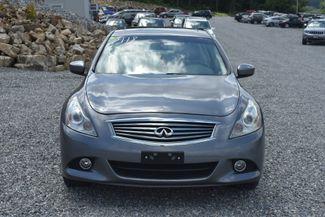 2011 Infiniti G37x Sedan Naugatuck, Connecticut 7