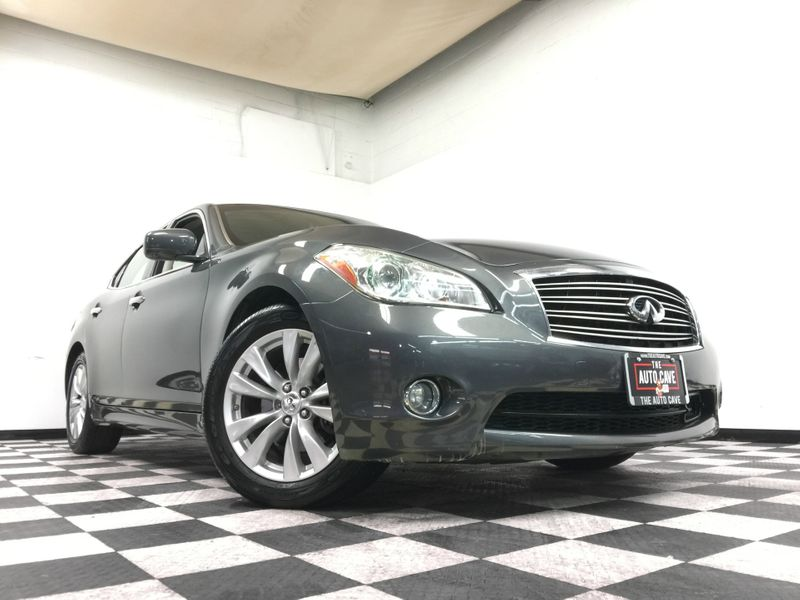2011 Infiniti M37 *Get APPROVED In Minutes!* | The Auto Cave in Addison