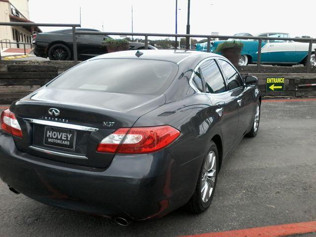 2011 Infiniti M37 Boerne, Texas 6