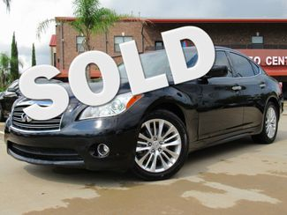 2011 Infiniti M37  | Houston, TX | American Auto Centers in Houston TX