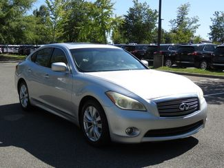 2011 Infiniti M37 Base in Kernersville, NC 27284