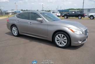 2011 Infiniti M37 NAVIGATION/SUNROOF/LEATHER in Memphis Tennessee, 38115