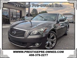 2011 Infiniti M56 ((**TECHNOLOGY//SPORT//SPORT TOURING**))  in Campbell CA