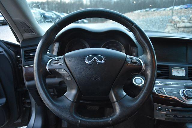 2011 Infiniti M56 Naugatuck, Connecticut 17