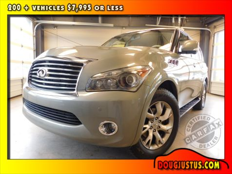 2011 Infiniti QX56 7-passenger in Airport Motor Mile ( Metro Knoxville ), TN