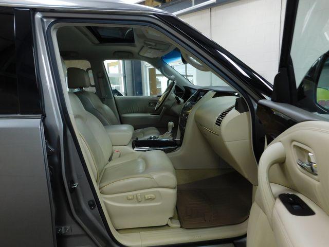 2011 Infiniti QX56 7-passenger in Airport Motor Mile ( Metro Knoxville ), TN 37777
