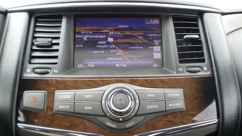 2011 Infiniti QX56 4x4 Navi 3rd Row Sunroof Clean Carfax We Finance   Canton, Ohio   Ohio Auto Warehouse LLC in Canton, Ohio