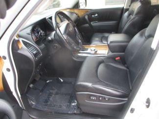 2011 Infiniti QX56 8-passenger Farmington, MN 2