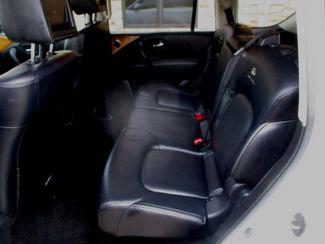 2011 Infiniti QX56 8-passenger Farmington, MN 3