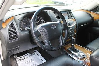 2011 Infiniti QX56 7-passenger Hollywood, Florida 13