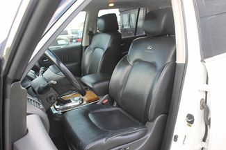2011 Infiniti QX56 7-passenger Hollywood, Florida 24