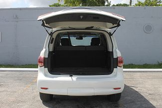 2011 Infiniti QX56 7-passenger Hollywood, Florida 38