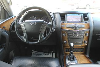 2011 Infiniti QX56 7-passenger Hollywood, Florida 15