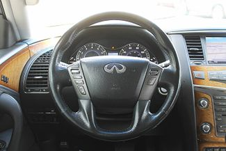2011 Infiniti QX56 7-passenger Hollywood, Florida 14