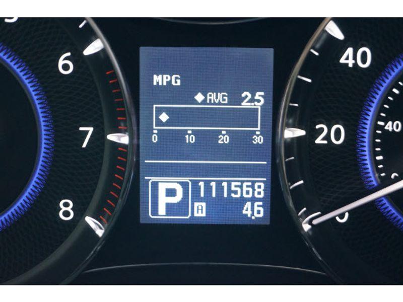 2011 Infiniti QX56 7-passenger  city Texas  Vista Cars and Trucks  in Houston, Texas