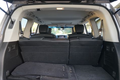 2011 Infiniti QX56 7-passenger in Lighthouse Point, FL