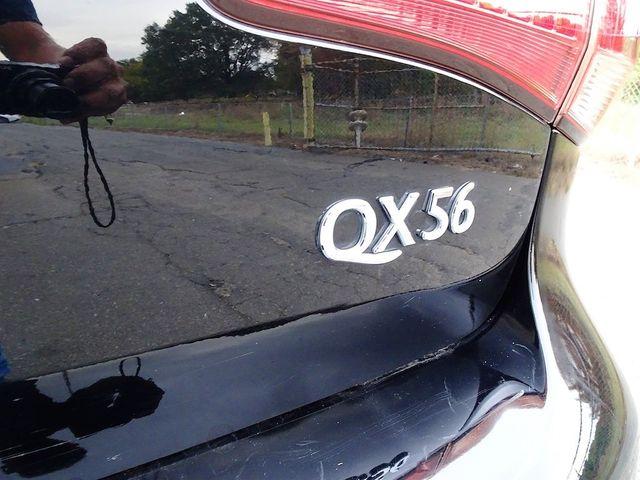 2011 Infiniti QX56 8-passenger Madison, NC 10