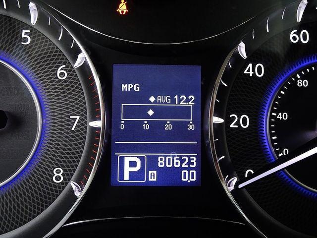 2011 Infiniti QX56 8-passenger Madison, NC 13
