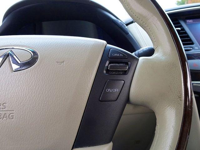 2011 Infiniti QX56 8-passenger Madison, NC 14