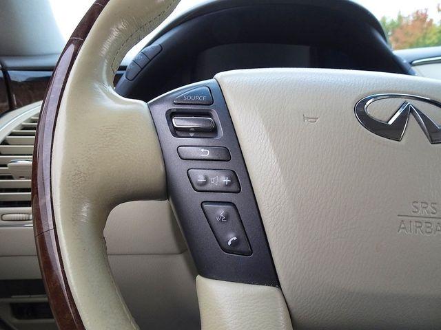 2011 Infiniti QX56 8-passenger Madison, NC 15