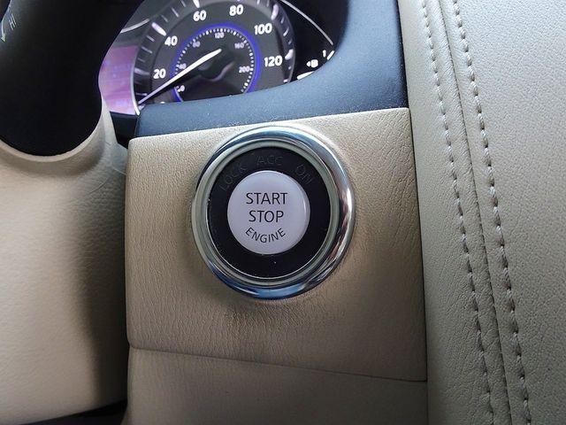 2011 Infiniti QX56 8-passenger Madison, NC 17