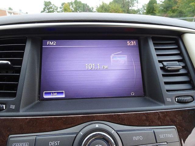2011 Infiniti QX56 8-passenger Madison, NC 18