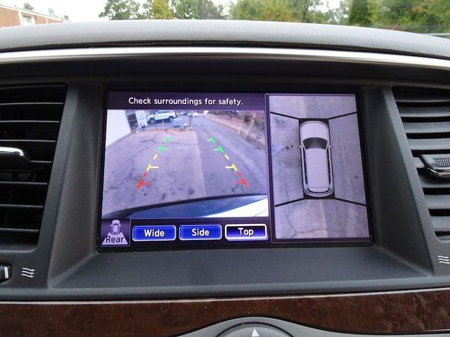 2011 Infiniti QX56 8-passenger Madison, NC 19