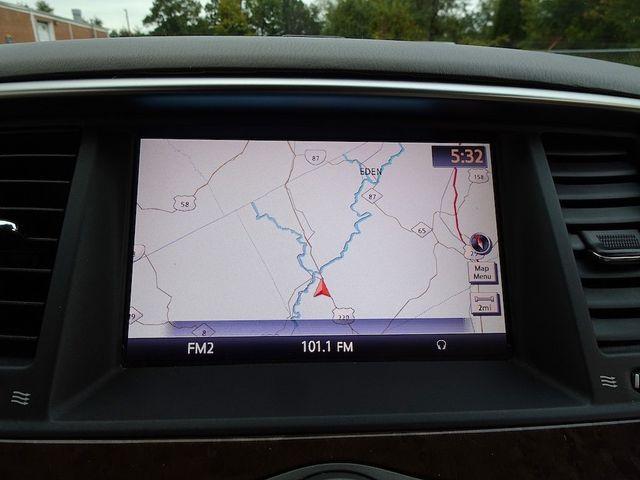 2011 Infiniti QX56 8-passenger Madison, NC 20