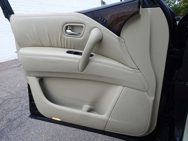 2011 Infiniti QX56 8-passenger Madison, NC 28