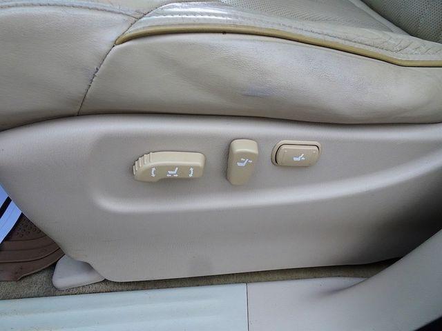 2011 Infiniti QX56 8-passenger Madison, NC 31