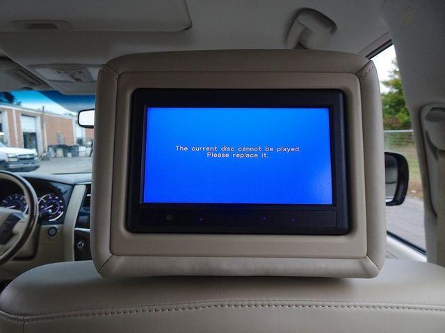 2011 Infiniti QX56 8-passenger Madison, NC 42
