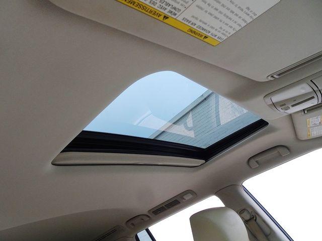 2011 Infiniti QX56 8-passenger Madison, NC 50
