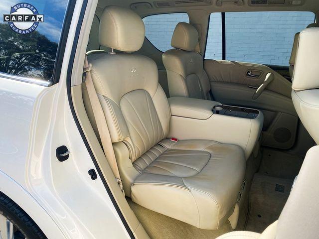 2011 Infiniti QX56 7-passenger Madison, NC 11