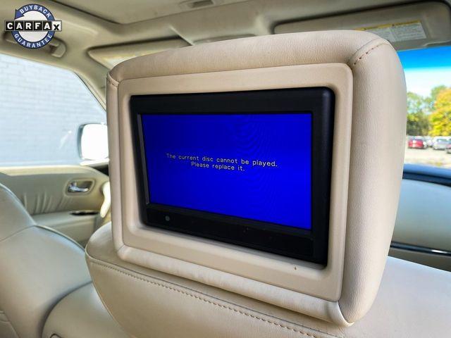 2011 Infiniti QX56 7-passenger Madison, NC 12