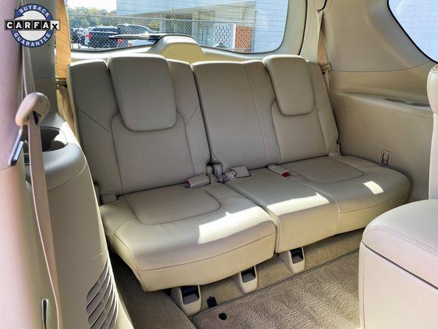 2011 Infiniti QX56 7-passenger Madison, NC 13