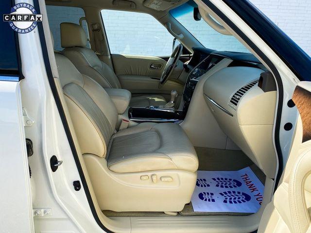 2011 Infiniti QX56 7-passenger Madison, NC 14