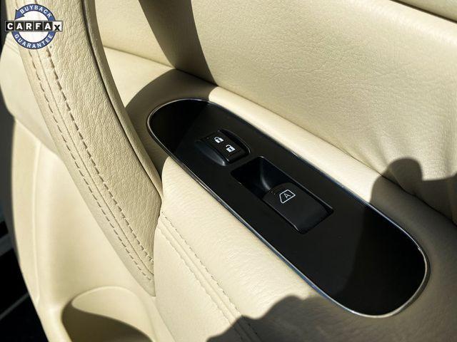 2011 Infiniti QX56 7-passenger Madison, NC 16