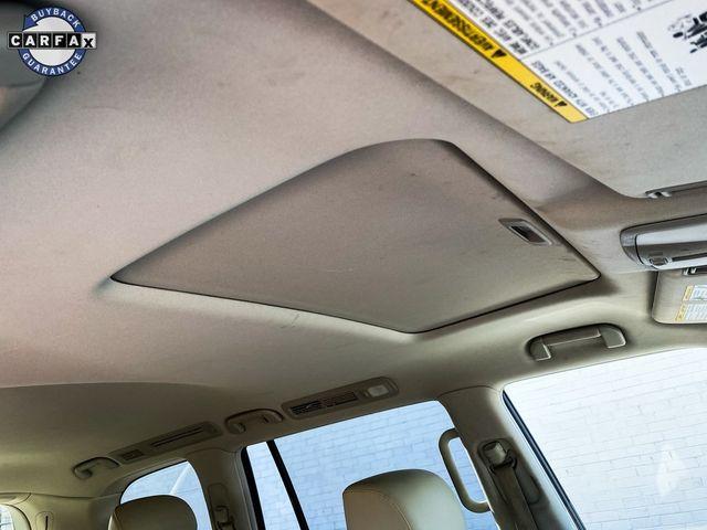 2011 Infiniti QX56 7-passenger Madison, NC 19