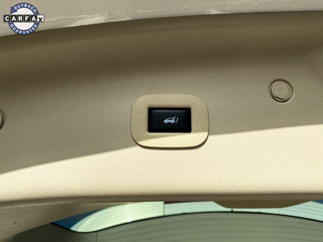 2011 Infiniti QX56 7-passenger Madison, NC 23