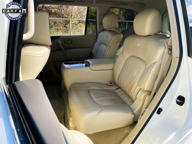2011 Infiniti QX56 7-passenger Madison, NC 25