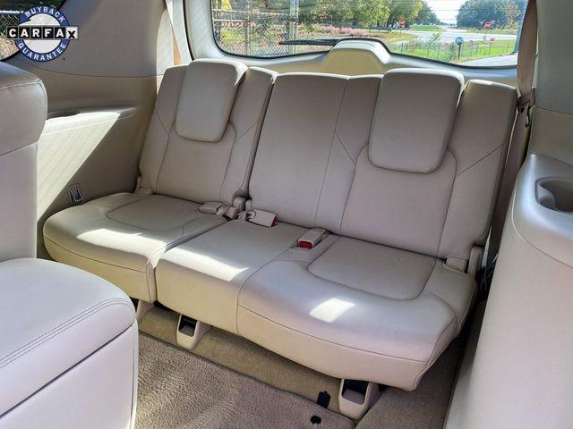 2011 Infiniti QX56 7-passenger Madison, NC 26