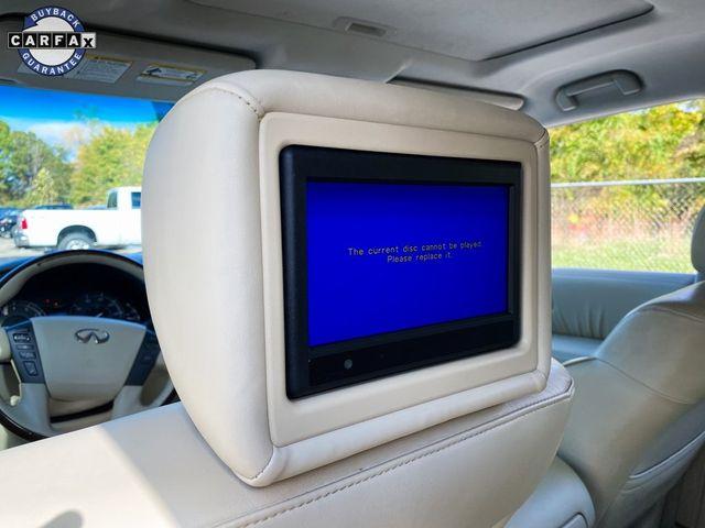 2011 Infiniti QX56 7-passenger Madison, NC 27