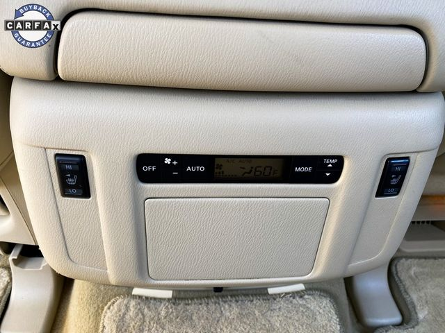 2011 Infiniti QX56 7-passenger Madison, NC 28