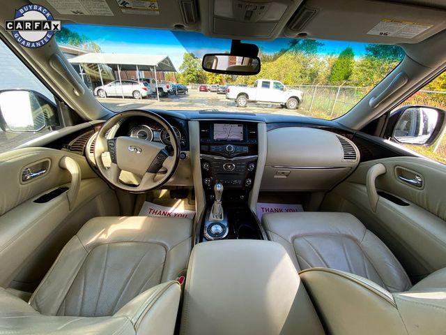 2011 Infiniti QX56 7-passenger Madison, NC 29
