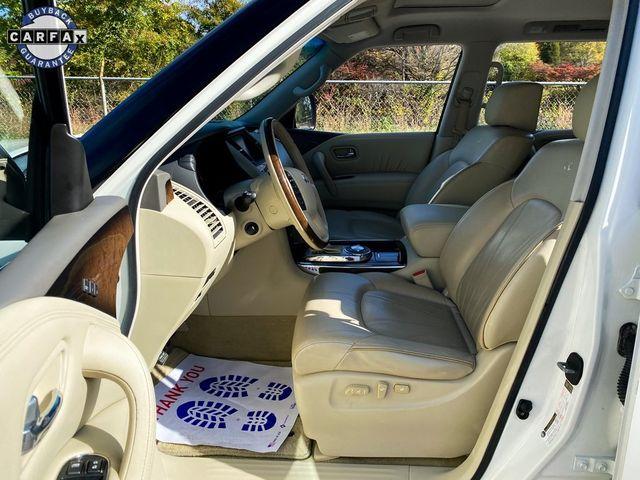 2011 Infiniti QX56 7-passenger Madison, NC 30