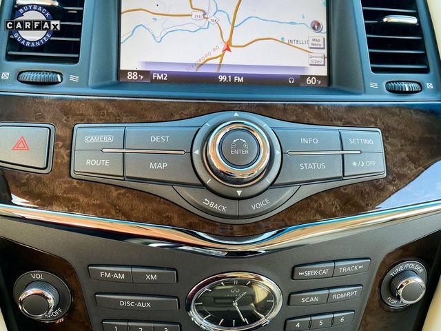 2011 Infiniti QX56 7-passenger Madison, NC 42